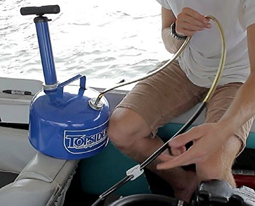 Air Power America 5060TS Topsider Multi-Purpose Fluid Removing System by Airpower America (Image #4)