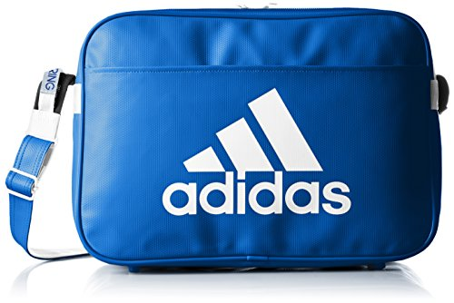 Adidas Messenger Bag Blue - 2