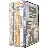 Northern Exposure 1-6 Complete Series Season 1,2,3,4,5,6 DVD