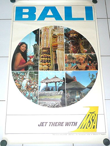 bali-travel-poster-malaysia-singapore-airlines-original-1970s