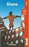 Ghana (Bradt Travel Guide)