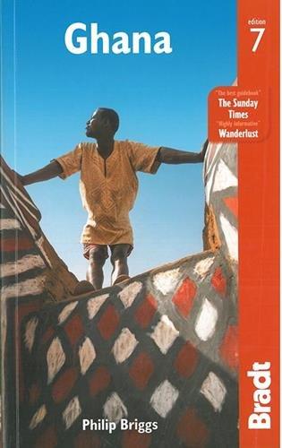 Ghana (Bradt Travel Guide Ghana)