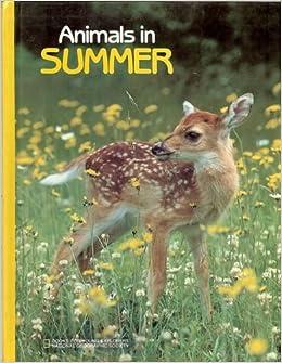 SUMMER OF WILDLIFE PDF DOWNLOAD