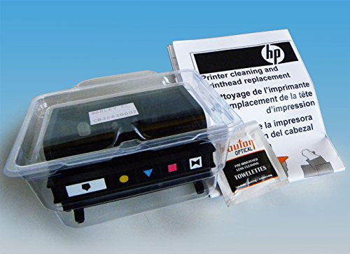 New Hp 564 Printhead 5-slot Cb326-30002 Cn642a for HP Photosmart 7510 7515 7520 7525 C309 Printers