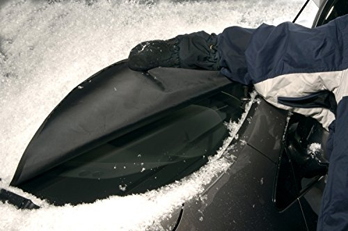 Windshield Introtech Automotive - Intro-Tech TT-06-S Automotive Windshield Snow Shade