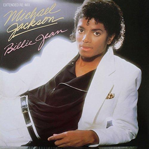 Michael Jackson - Billie Jean [Vinyl] - Amazon.com Music