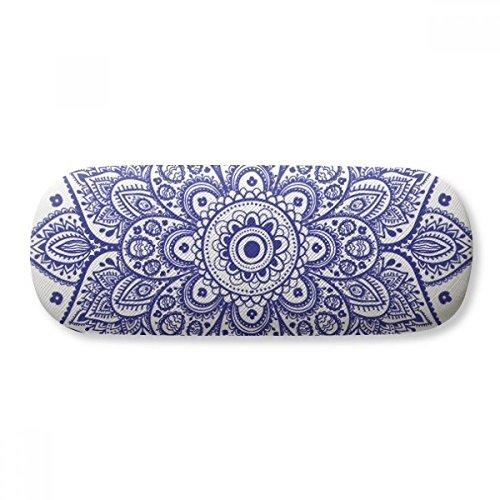 Violet Decorative Floral...