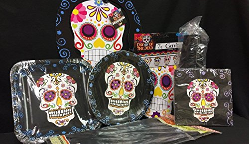 Day o (Day Of The Dead Celebration Costumes)