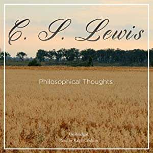 Philosophical Thoughts Audiobook