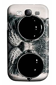 Cat with galaxy glasses s3