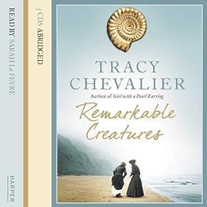 Remarkable Creatures Audiobook
