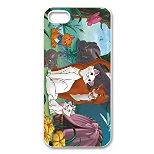 Pink Ladoo? iPhone 5C Case Phone Cover Animation The Aristocats
