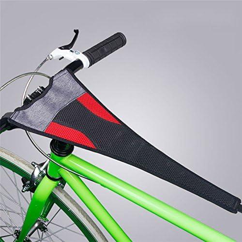 XHONG - Protector de Sudor para Bicicleta: Amazon.es: Deportes y ...