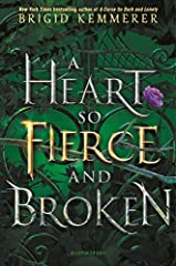 In the sequel to New York Times bestselling A Curse So Dark and Lonely, Brigid Kemmerer returns to the world of Emberfall in a lush fantasy where friends become foes and love blooms in the darkest of places.Find the heir, win the crown.The cu...