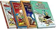 Kit Tesouros Disney 1