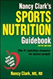 Search : Nancy Clark's Sports Nutrition Guidebook-5th Edition