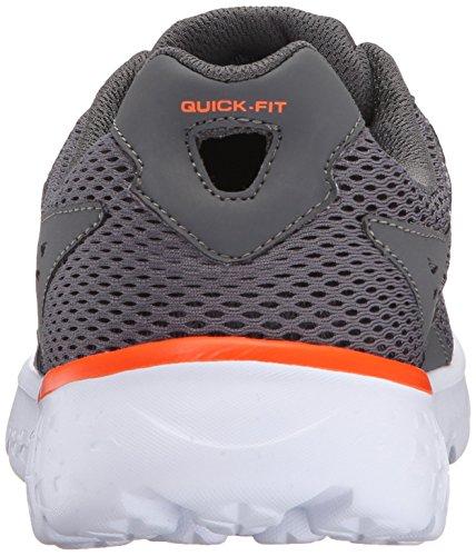 Herren Grau 400 Run Ccor Go Fitnessschuh Outdoor Skechers URqwxCWTTg