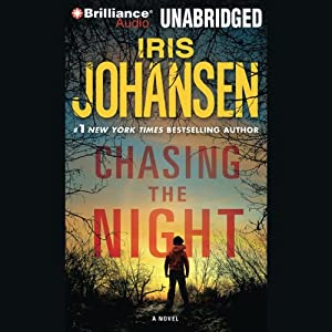 Chasing the Night Audiobook