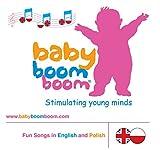 Babyboomboom CD Polish