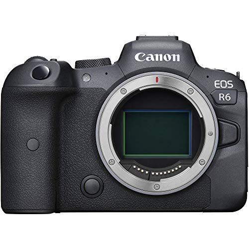 Canon Digital Camera EOS R6 Body