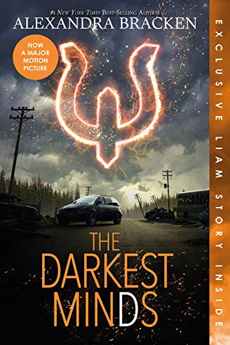 The Darkest Minds (Bonus Content) (A Darkest Minds Novel) (Officer Peace Special Edition)