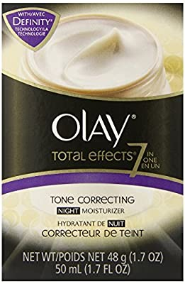 Olay Total Effects 7-In-1 Tone Correcting Night