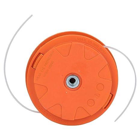 AERZETIX 1m m/ètre tuyau durite dessence diam/ètre 8mm