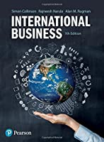 International Business, 7th Edition Front Cover