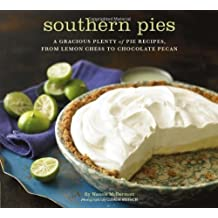 Southern Pies by Nancie McDermott (2010-10-29)