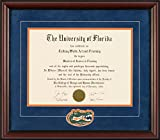 University of Florida Diploma Frame
