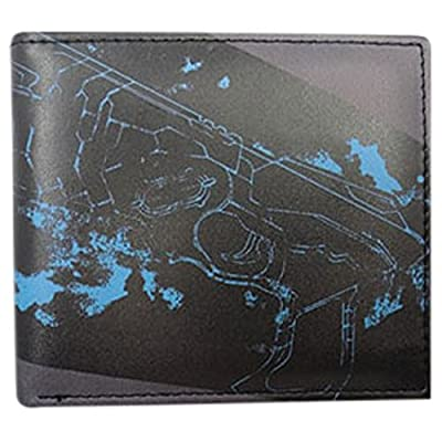 Great Eastern Entertainment Psycho Pass - Dominator Wallet: Toys & Games