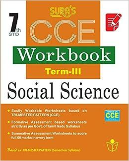 7th Std Science Book English Medium