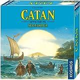 Kosmos Catan - Seefahrer, neue Edition, Strategiespiel