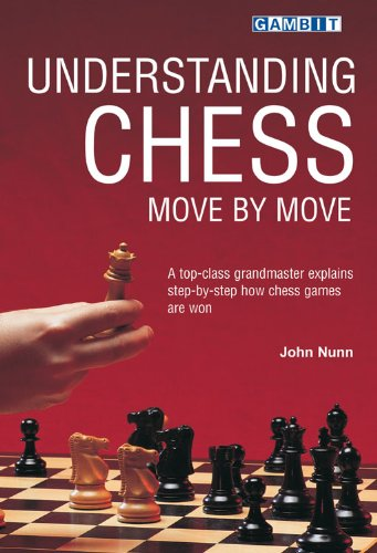 Understanding Chess Move by Move (Best Opening Chess Moves)