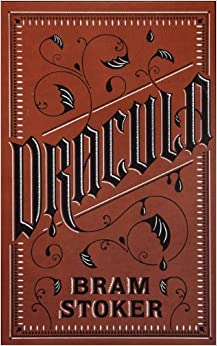 Dracula Barnes & Noble Leatherbound Classic Collection
