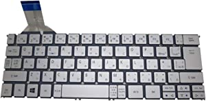 Laptop Keyboard for ACER Aspire P3-131 P3-171 P3-171-6408 P3-171-6820 MP-12Q30J06200 13C1097078888M Japanese JP NO Frame
