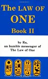 img - for The Law of One, Book 2 book / textbook / text book