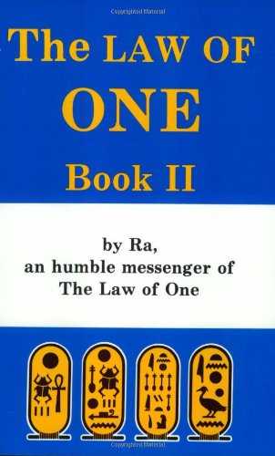 The Law of One,...