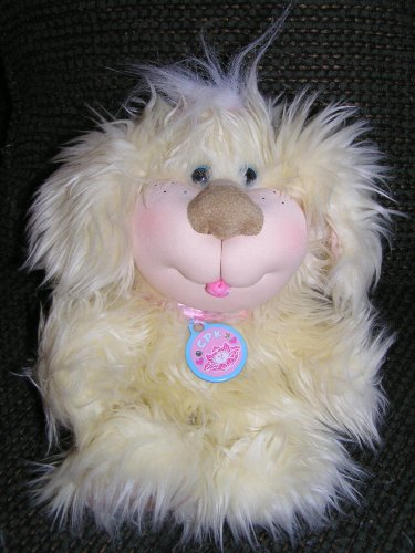 """Cabbage Patch Kids Plush 10"""" Patch Puppies Cream Puppy for sale  Delivered anywhere in USA"""