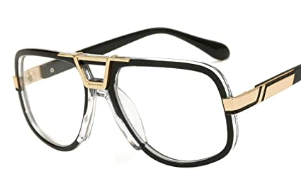 Skudy Gafas de sol de fibra de carbono para niña, gafas de ...