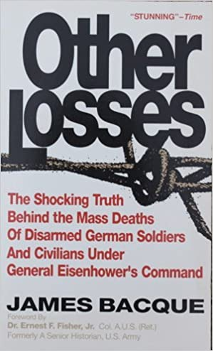 Losses bacque pdf other
