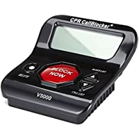 CPR V5000 Call Blocker - Block All Robocalls, Political Calls, Scam Calls, Unwanted Calls. Block All Nuisance Calls At The Touch Of A Button