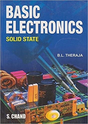 b l thereja basic electronics book download