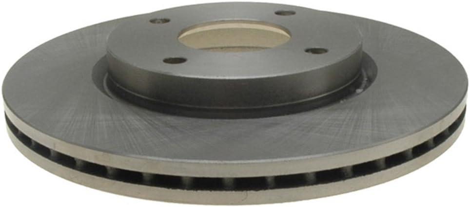 CRK14347 FRONT Premium Grade OE 280 mm Rotors Set 2