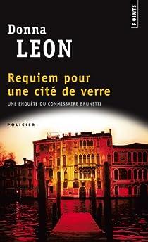 Requiem pour une cité de verre par Leon