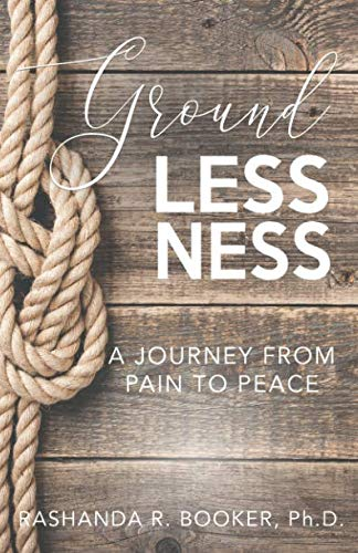 Groundlessness: A Journey From Pain To Peace (To Less Pain)