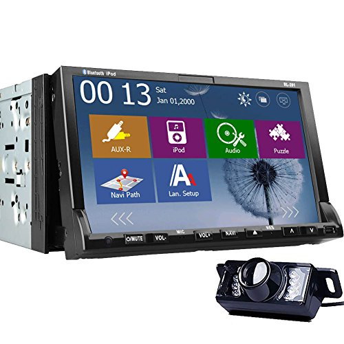 Included Double 2 Bluetooth Navigation exchange