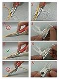 120v 1600w Handheld Hot Air Plastic Welder Gun PVC