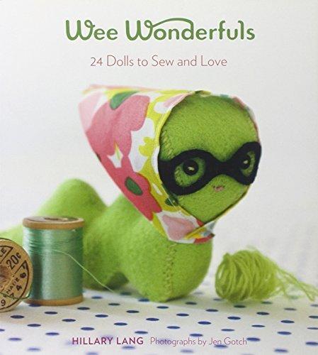 Wee Wonderfuls by Hillary Lang (2013)