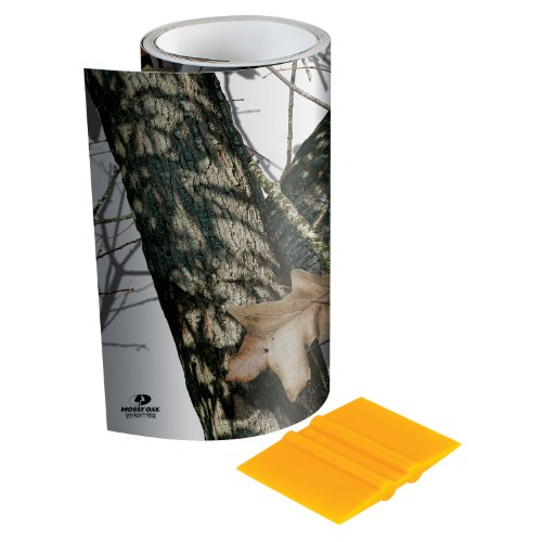 """Mossy Oak Graphics 14003-7-WR Camouflage 6"""" x 7"""